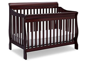 Delta Children Canton 4-in-1 Convertible Crib