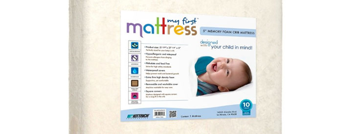 My First Mattress